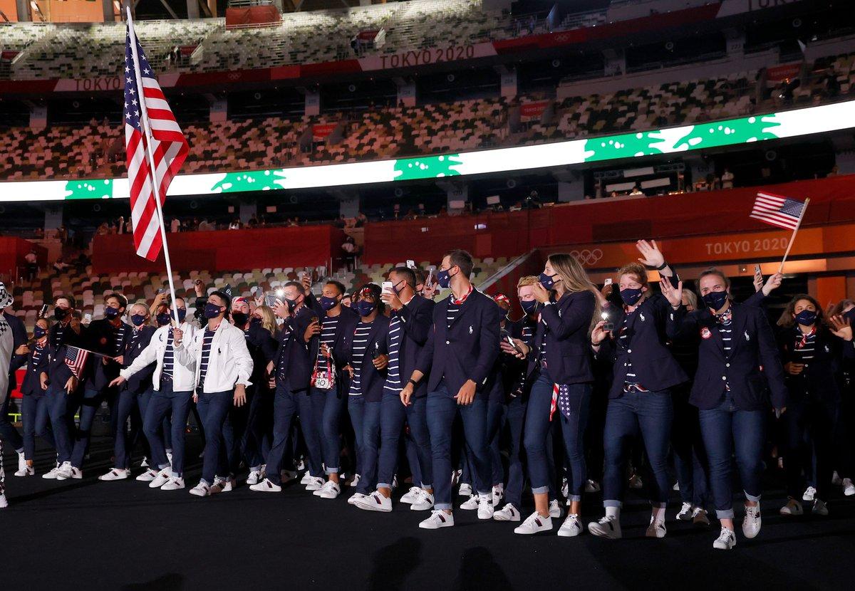 @Olympics's photo on Eddy Alvarez