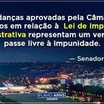Image for the Tweet beginning: É lamentável vermos avançarem no