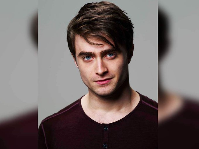 Happy Birthday Daniel Radcliffe ( Our Harry Potter )