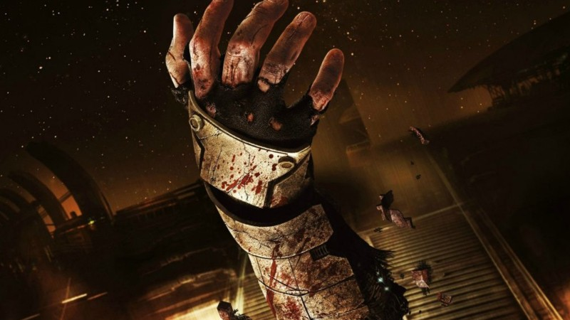 @gameinformer's photo on Dead Space