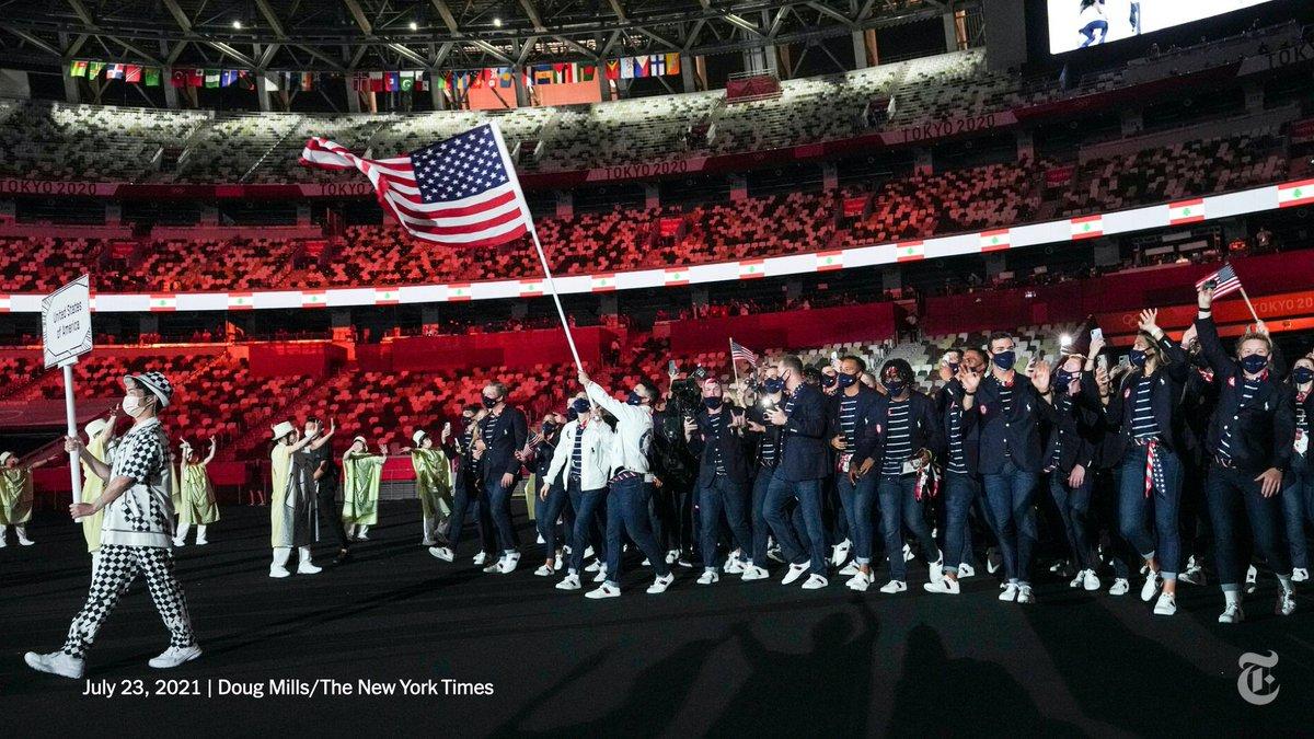 @nytimes's photo on Eddy Alvarez