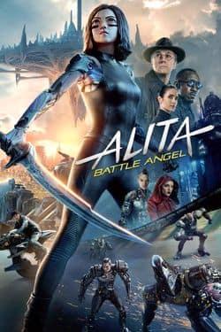 ***New Deal*** Alita: Battle Angel (Digital 4... New price $4.99
