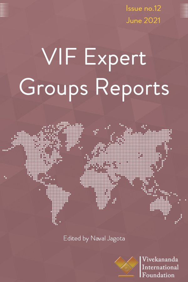 Views of @vifindia Expert Groups on #China #CommunistPartyofChina #CyberSecurity #Europe #FATF #IndoPacific #Pakistanbudget2021 #US #USChinaRelations #WestAsia #IMF #USexitplans #Afghanistan | June 2021 https://t.co/41EUb6nMl3 https://t.co/jHs4mchyhd