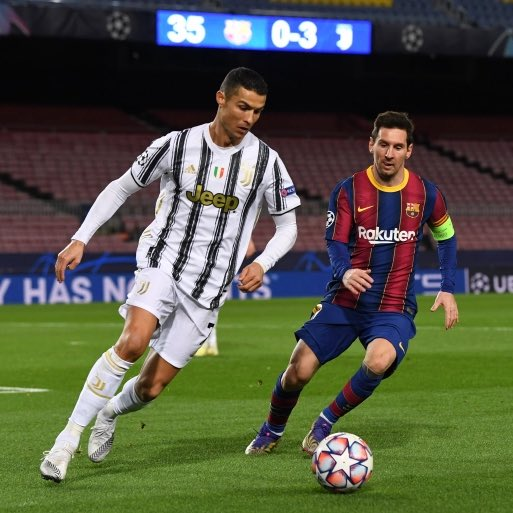 RT @CristianoXtra_: Official - Juventus will face Barcelona in the Joan Gamper Cup on August 8. https://t.co/h0f6pnUzHL