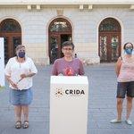 Image for the Tweet beginning: La @CridaSabadell insta la justícia
