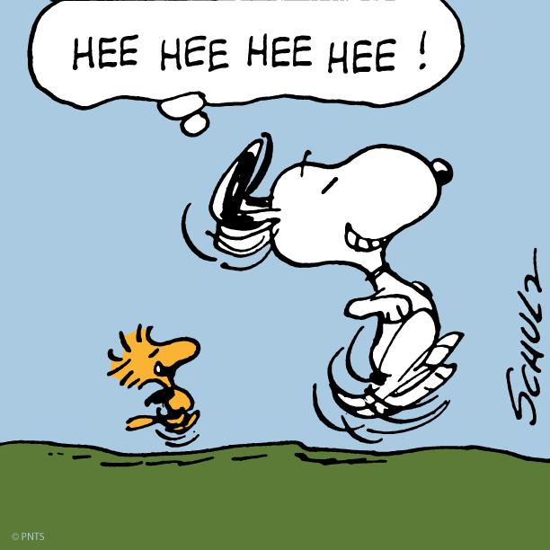 @Snoopy's photo on #FridayVibes
