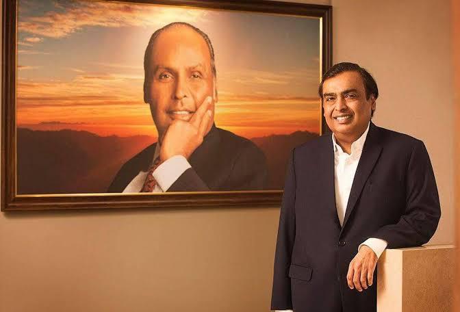We can make next 30 years the best in India's history: Mukesh Ambani