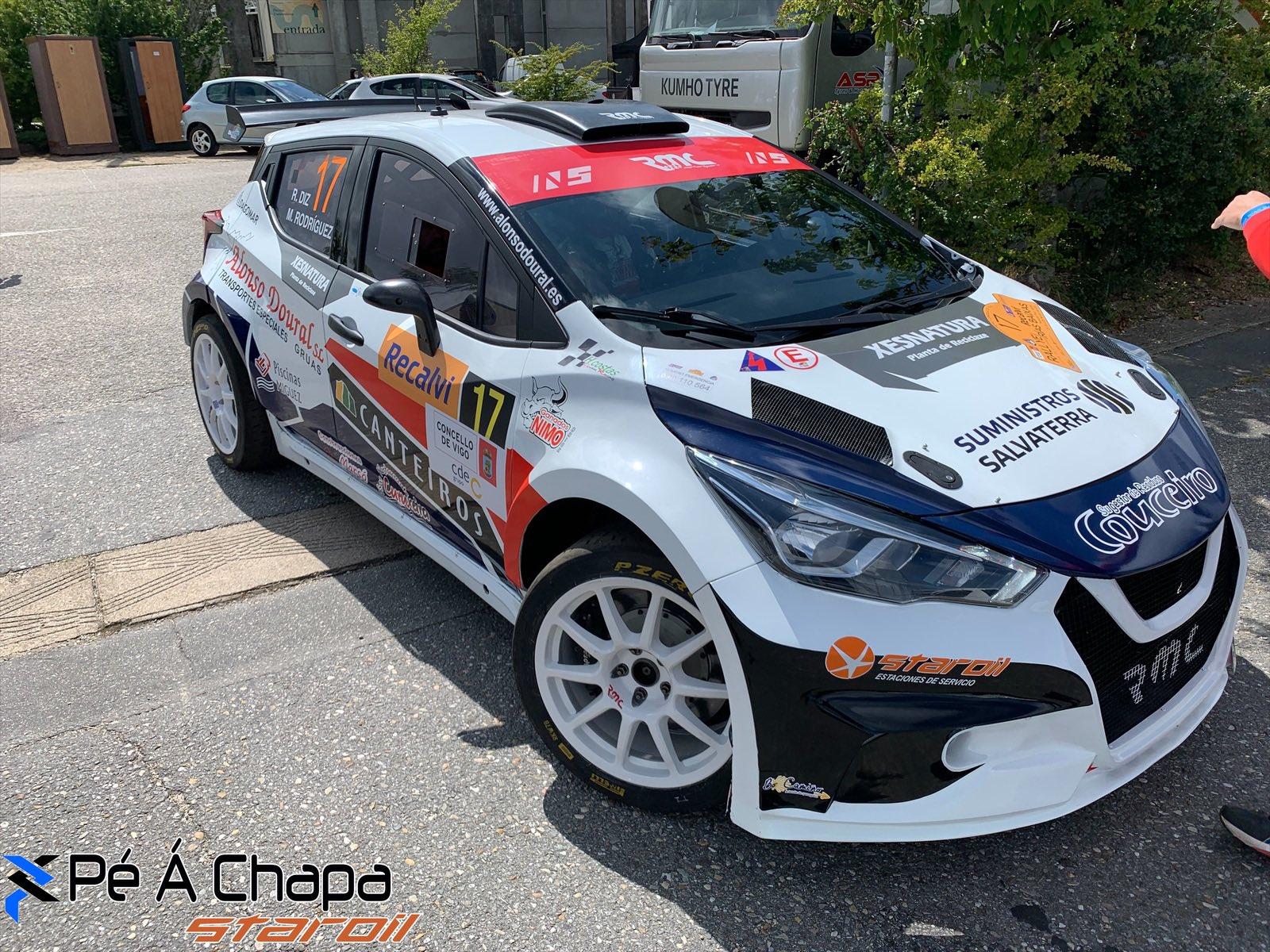 CERA: 54º Rallye Recalvi Rias Baixas [23-25 Julio] E6_WyFjX0AIcKY1?format=jpg&name=large