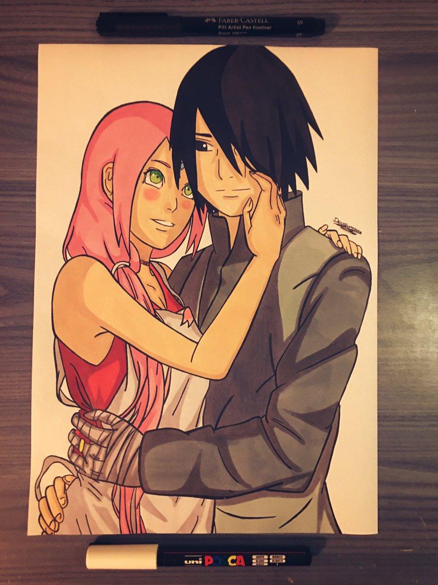 @KoutaSanDB's photo on Sasuke
