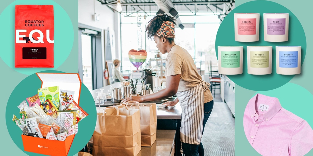 #PrideMonth may be over, but our support of #LGBTQ+ businesses won't stop! For a great guide on some amazing #QueerOwned businesses, check out this article!  https://t.co/IXmyV9rdUt https://t.co/SaLnittNbu