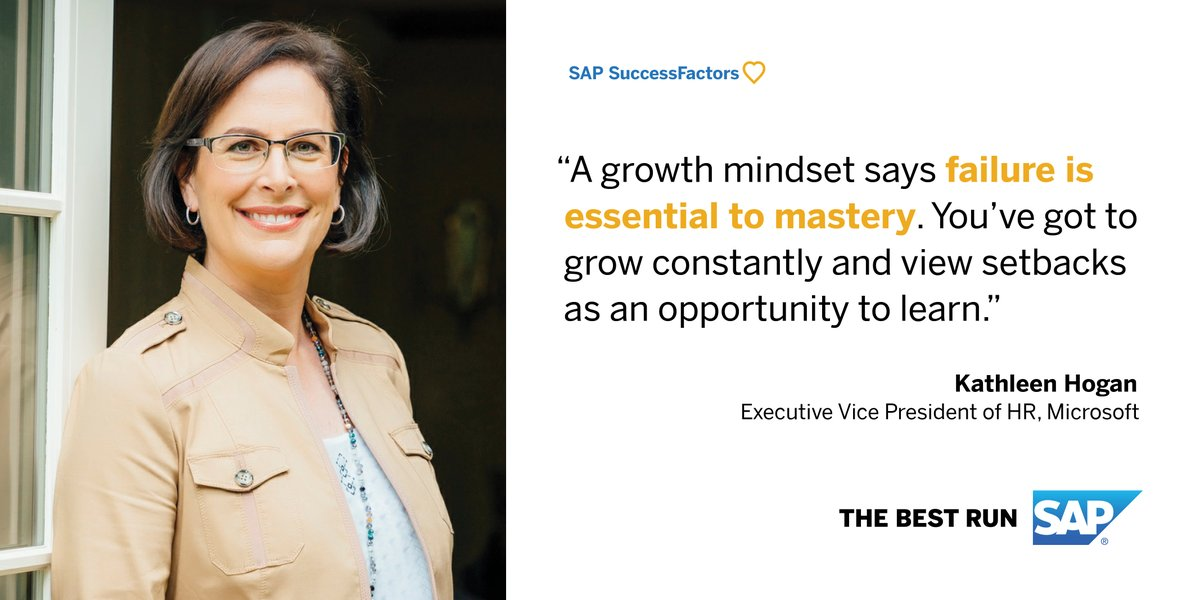 SAP SuccessFactors #HXM on Twitter: