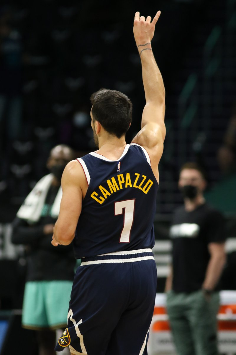 The best day of the week... #FacuFriday!   What was your favorite @facucampazzo moment this season? https://t.co/dEY9ceyBnD