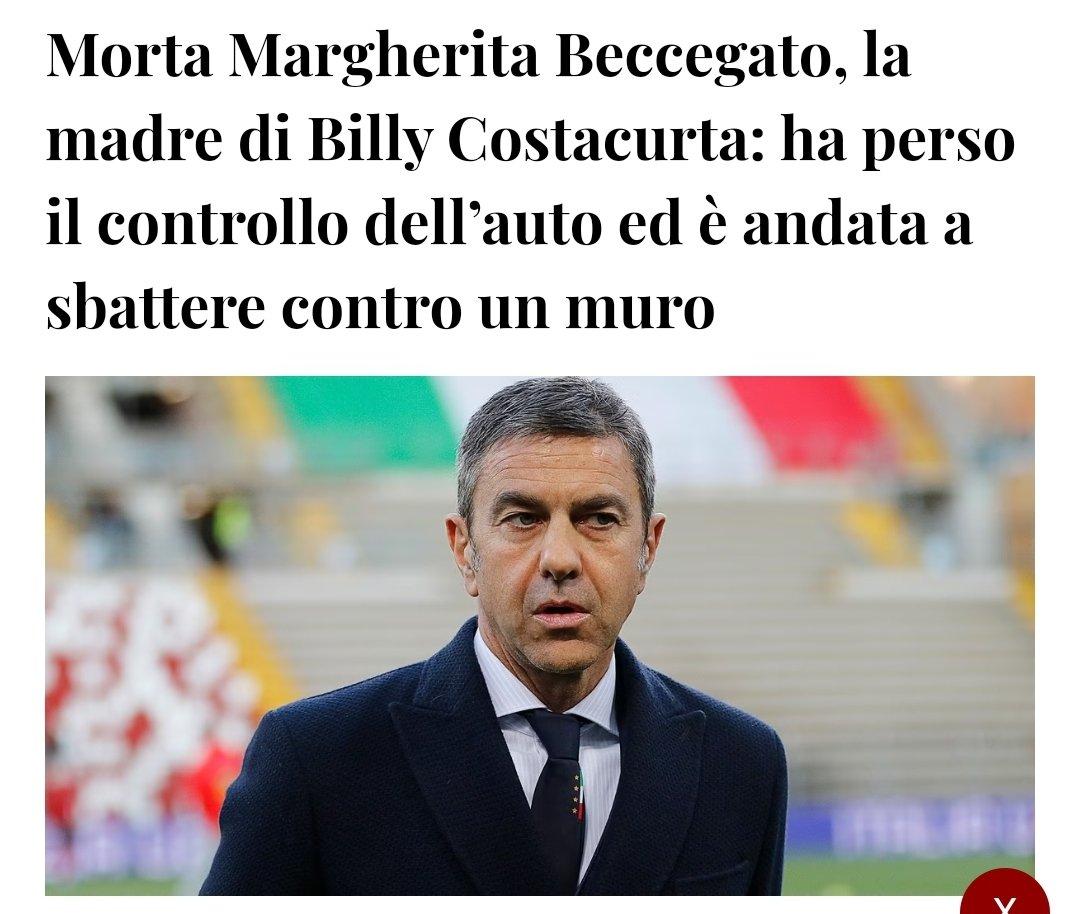 #Costacurta