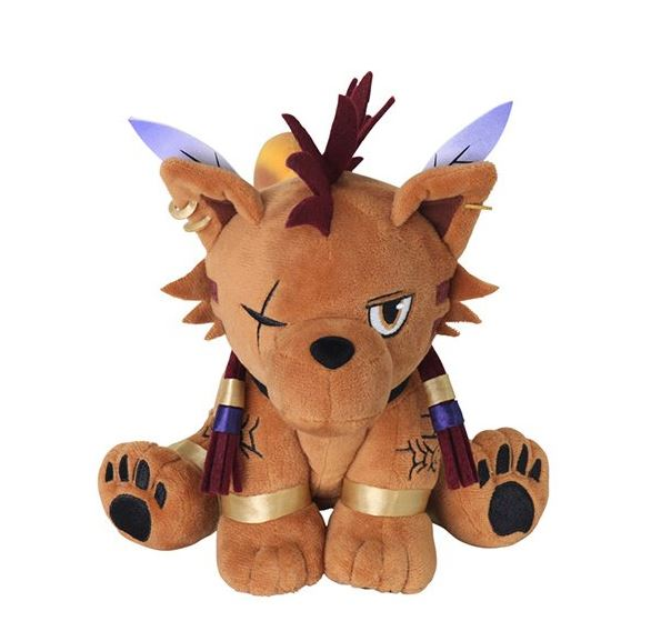 Pre-Order: Final Fantasy VII Action Doll: Red XIII $61.99 via PlayAsia (Free Shipping).