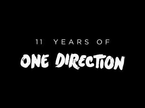 RT @_2010_1D_: One Direction 11th Anniversary ❤️#11YearsOfOneDirection #11YearsOf1D #OneDirection ❤️✨ https://t.co/olk1HWlvIN