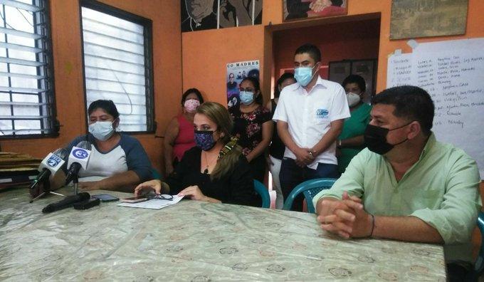 Co-Madres denuncia extracción de archivos de desaparecidos durante la guerra