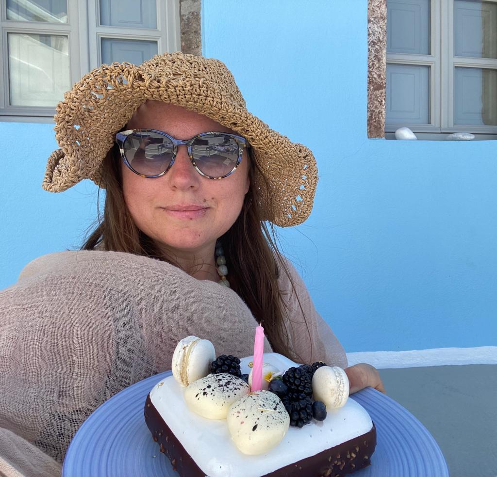test Twitter Media - RT @GMJuditPolgar: Celebrating my 45th birthday with my family. 😍🦁☀️🎊❤️ #LifeisBeautiful https://t.co/IrhIQAY75e