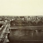 Today marks 150 years since the completion of Trent Bridge!  Over the years Trent Bridge has witnessed many historic occasions and now stands as a vital link into Nottingham that carries 50,000 journeys every day  Discover the history of Trent Bridge https://t.co/7isOBUmyfE