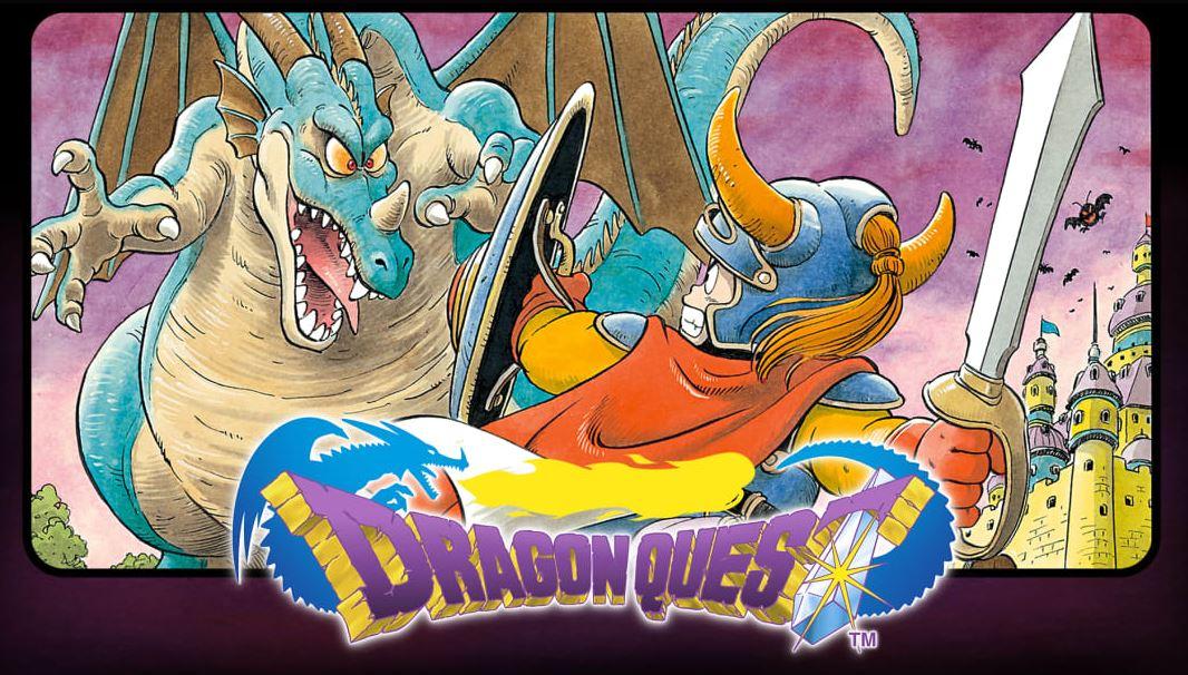 DRAGON QUEST (S) $3.24 via eShop.