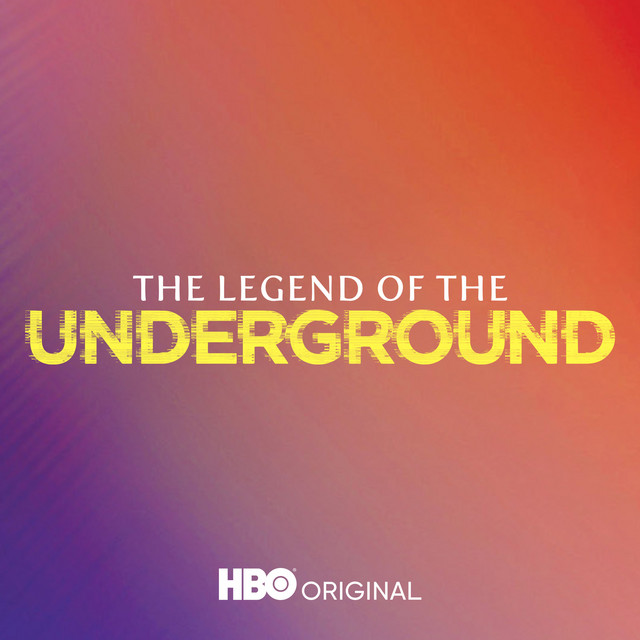 You can listen to the @spotify Playlist for the The Legend of the Underground (2021):  #TheLegendOfTheUnderground  #HBO   https://t.co/B6gIq2pETH https://t.co/hbXwMdox6W