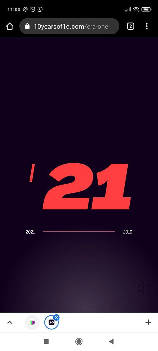 #11YearsOfClowning
