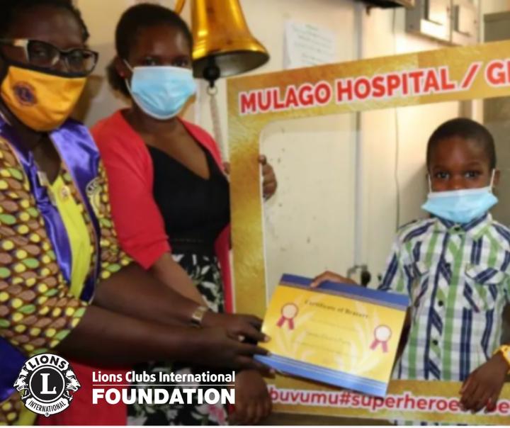 test Twitter Media - Lion Dr. Joseph Lubega, a pediatric hematologist-oncologist with Texas Children's Hospital Global HOPE program, is helping Lions take lifesaving childhood cancer care to sub-Saharan Africa. ➡️  https://t.co/PJLIbmf1ik #LCIFLions #GlobalHOPEAfrica #TexasChildrens https://t.co/QIsCVBjsIL