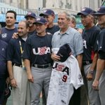 """Image for the Tweet beginning: """"Team USA shows the great"""