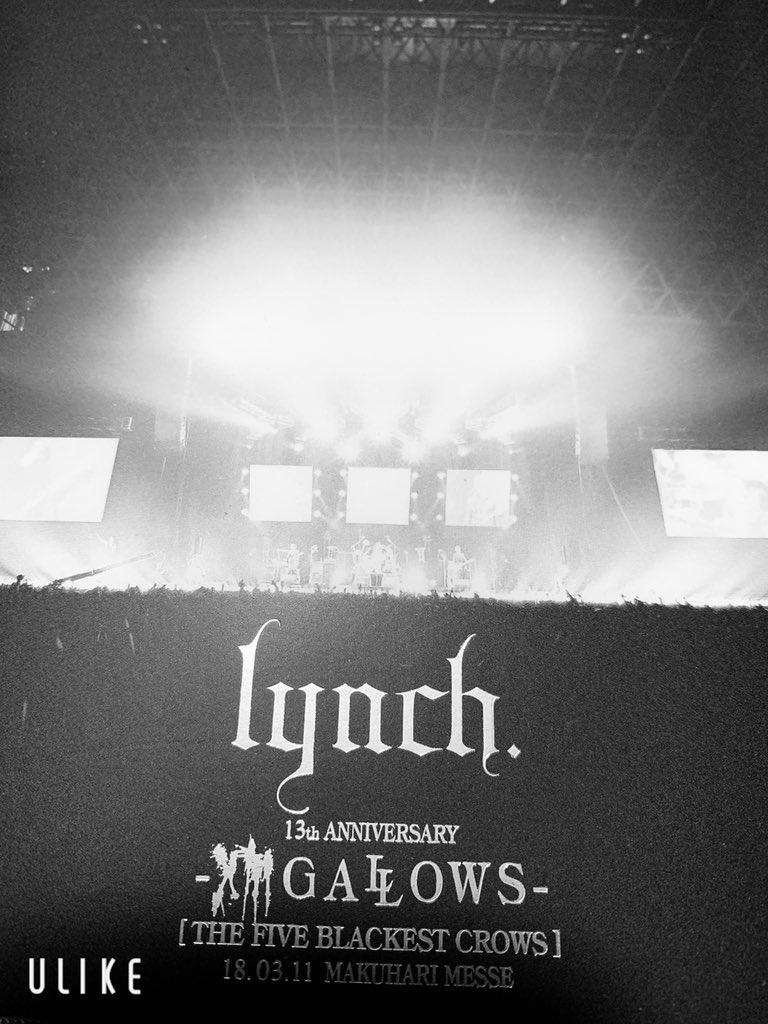 Lynch Photo