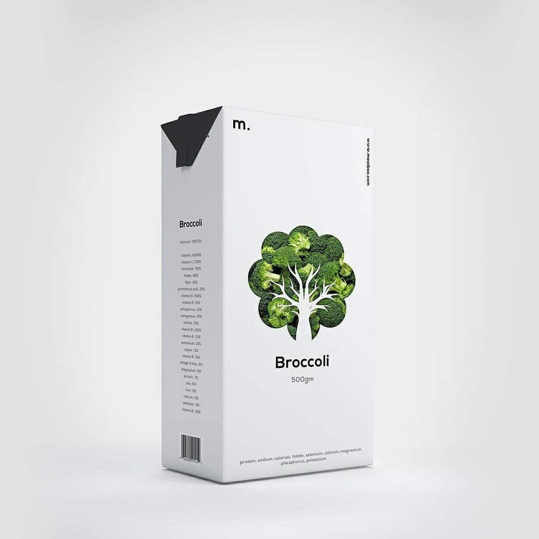 Clean, simple, and innovative packaging design!  #packaging #innovation #design #branding