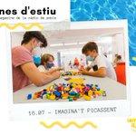 Image for the Tweet beginning: Al programa 'Ones d'estiu' de