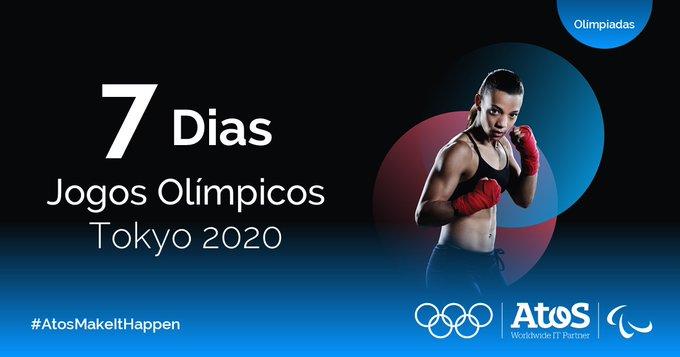 Preparados para os jogos Olímpicos mais inclusivo e inovador de todos os tempos?! Todo...
