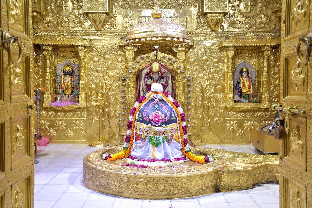 Somnath Mandir to reopen for full hours for devotees