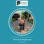 Image for the Tweet beginning: Today's #FuturesFridayFeature goes to Vicktoria