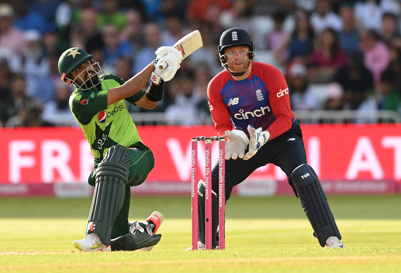 Pakistan Highest Runs in T20's