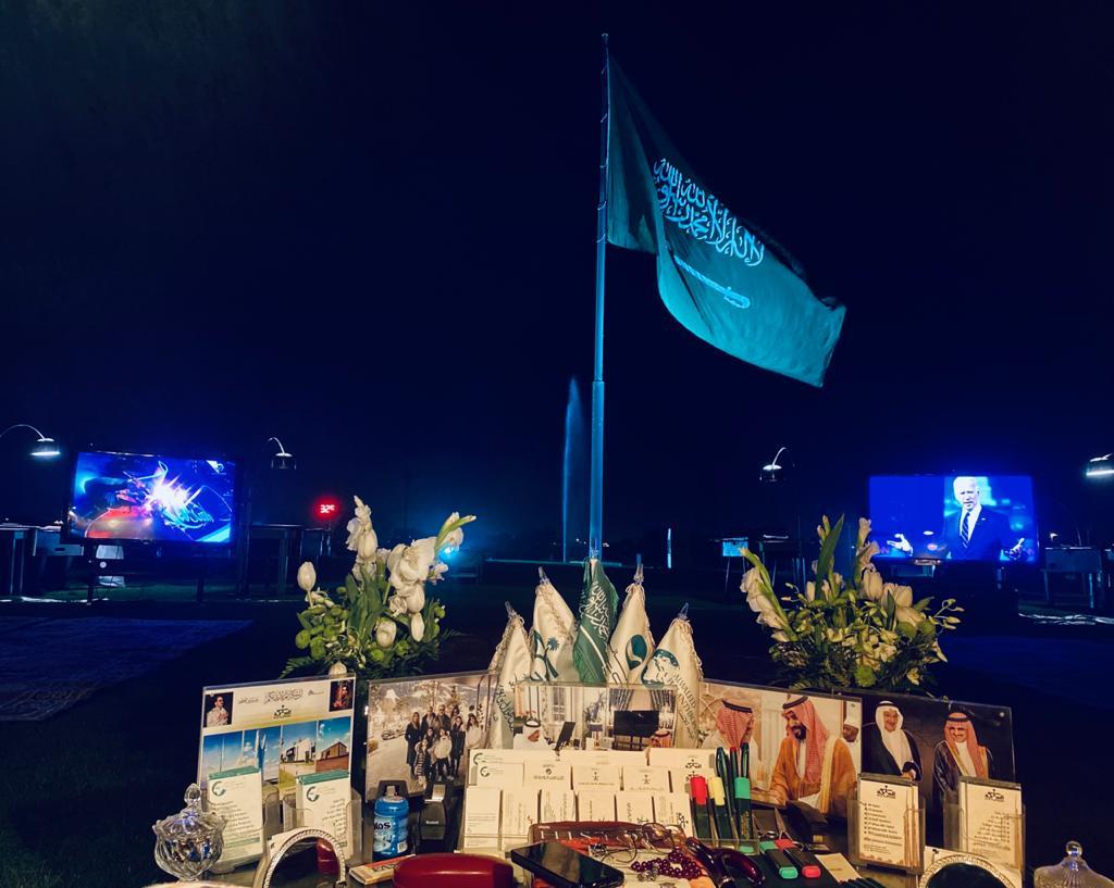 منتجع المملكة 🌴، الرياض 🇸🇦. https://t.co/n8iHMHS5Aq