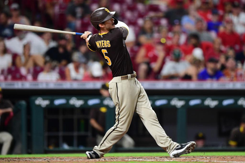 @ESPNStatsInfo's photo on Wil Myers