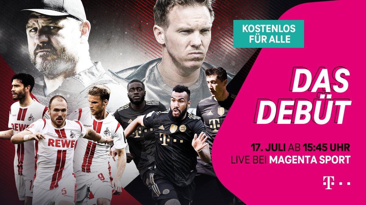 Koln vs Bayern Munich Full Match & Highlights 17 July 2021