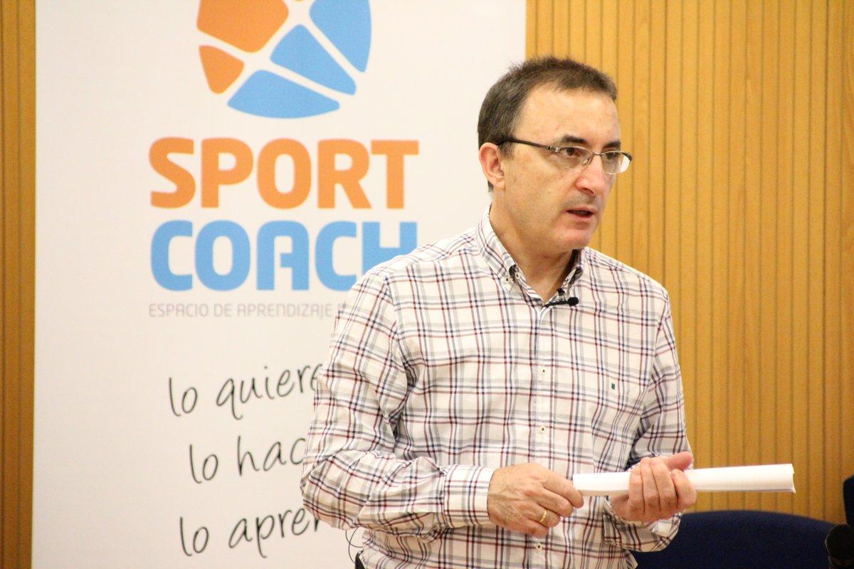Chechu Mulero abrió la segunda jornada del Máster DIDE en Valladolid