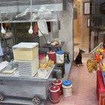 Image for the Tweet beginning: もう消えた昔の裕民坊(香港の有名で歴史ある町です) ミニチュアで保存してる。 かわいい☺️💕