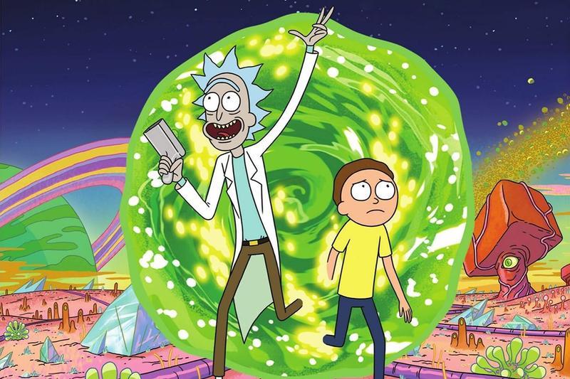 Rick And Morty Stagione 5 Episodio 5 Streaming Sub Ita Hd