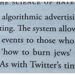 Image for the Tweet beginning: Reading @MattLWilliams book The Science
