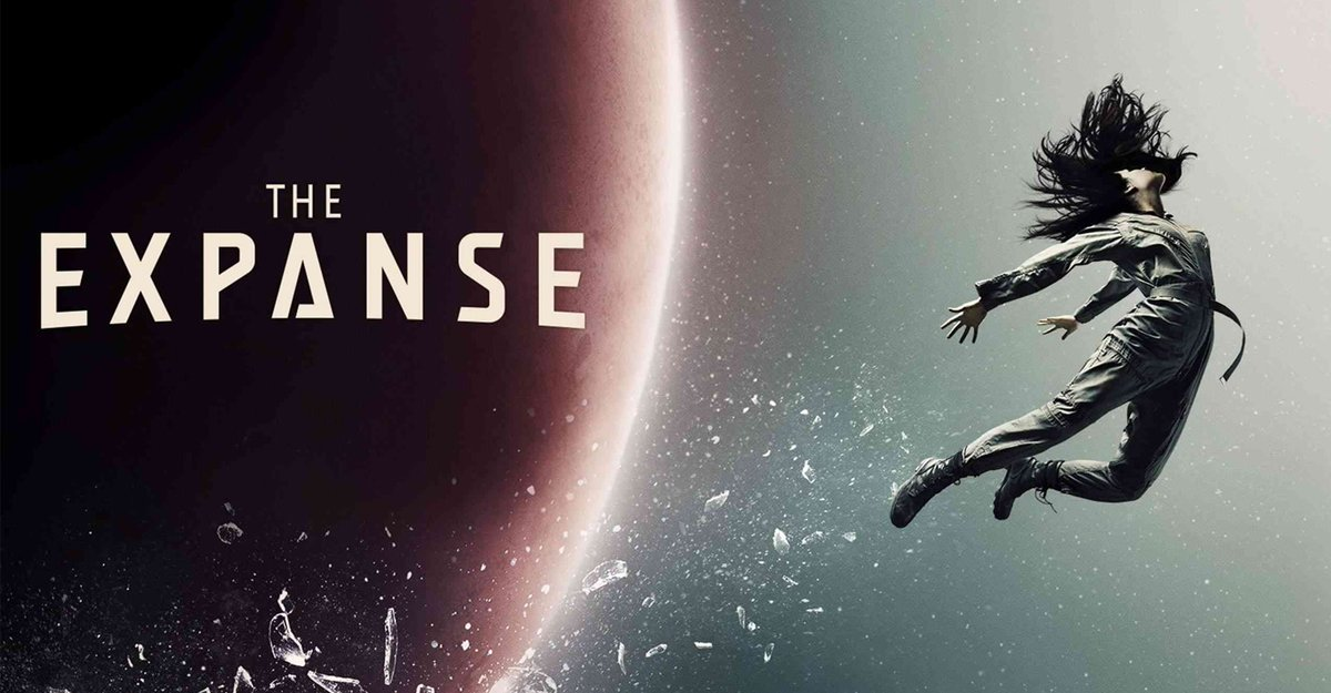 RT @EscapistMag: Why The Expanse Was Locked Out of the Emmys https://t.co/NYxwJn4s8B #MoviesTV #Opinion https://t.co/u3j4FKNKXs
