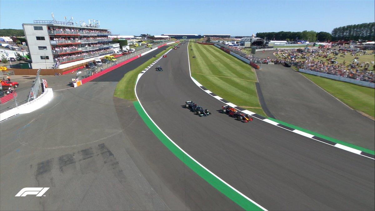 @F1's photo on Lewis Hamilton