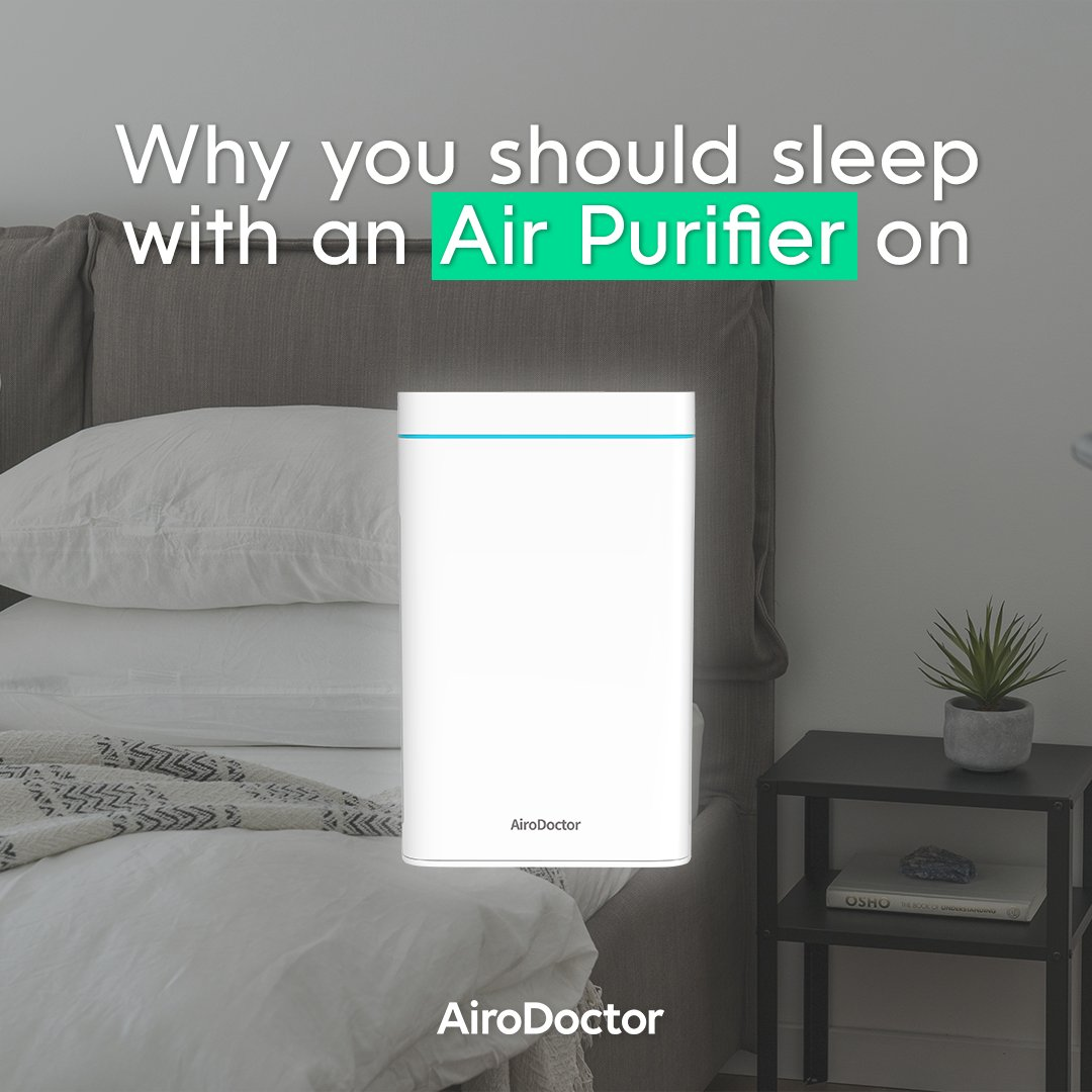 The objective of air purifiers is to clean the environment of microscopic particles of dirt, invisible to the human eye, which can cause health problems, such as dust, pollen, and smoke.  Learn more: https://t.co/ktjf2zmLHw https://t.co/kES4OMOB5d