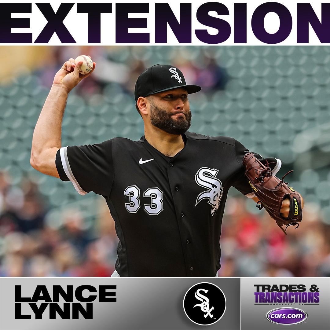 @MLB's photo on Lance