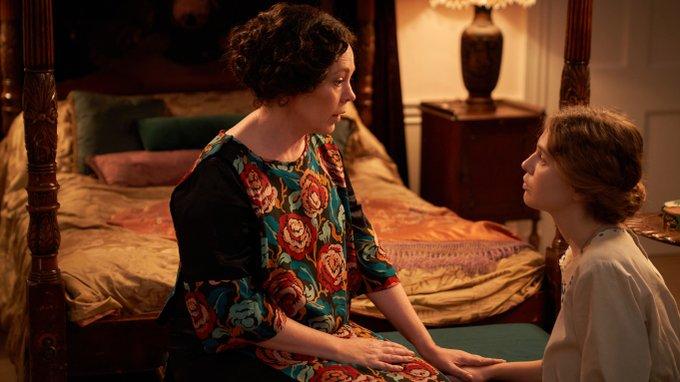 Mothering Sunday (Le dimanche de nos mères), avec Josh O'Connor, Colin Firth... E6hTmPhVoAId6zc?format=jpg&name=small