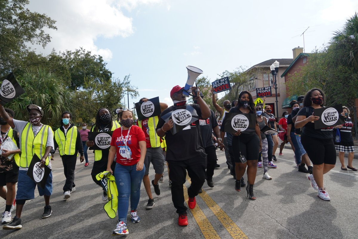 Humbled. Honored. Energized!   FRRC has been nominated in the best local activist group by @OrlandoWeekly. Voting is open for two more weeks, & we need your help to win this thing.  Together we can bring this home! #OurVoiceOurTime Click the link to vote: https://t.co/stCO8mziHK https://t.co/bdXUB0NVqQ