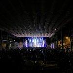 Image for the Tweet beginning: Exitazo! El espectáculo de THE