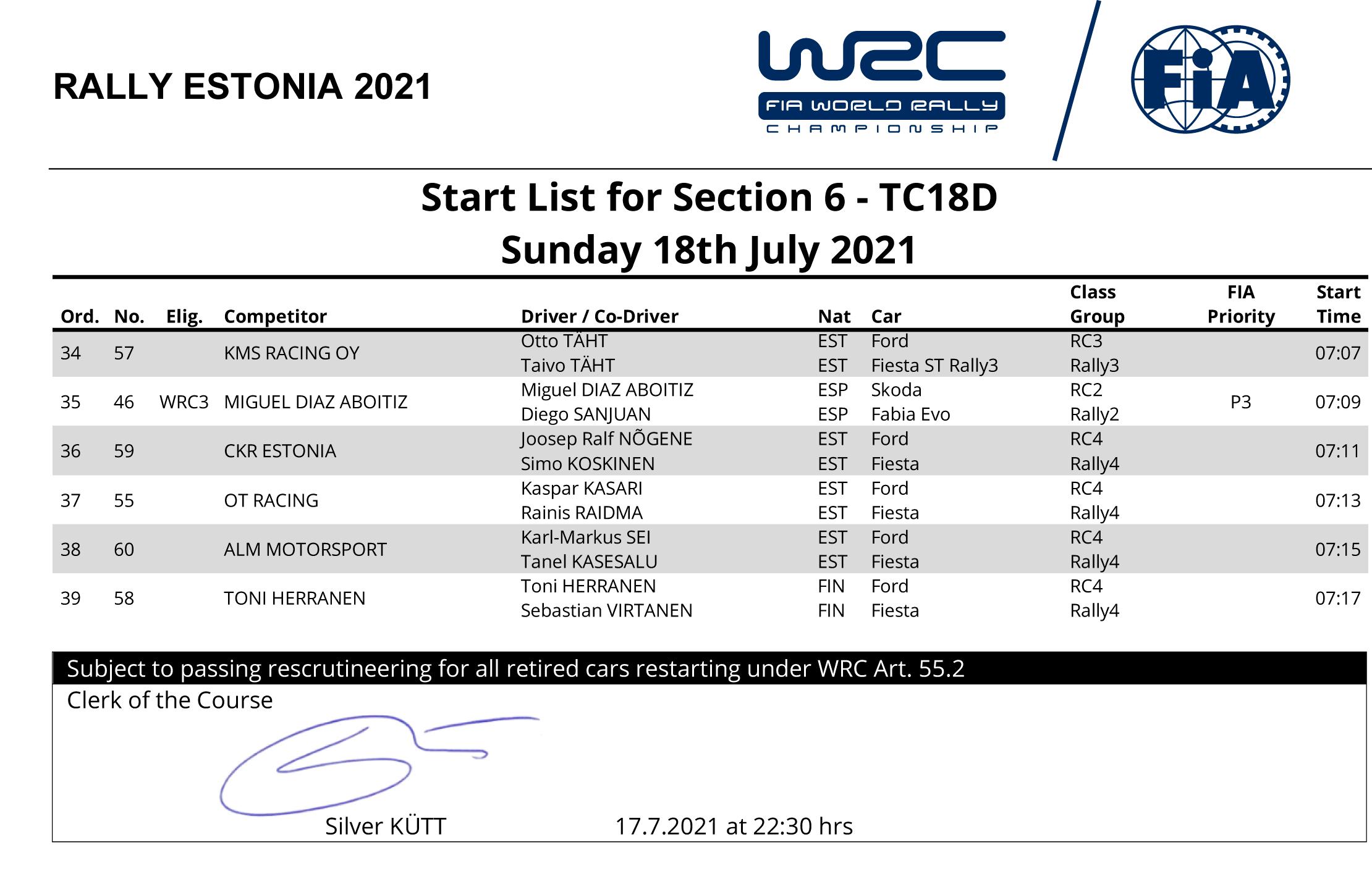 WRC: 11º Rally Estonia [15-18 Julio] - Página 2 E6jPNWzX0AMi6kq?format=png&name=4096x4096