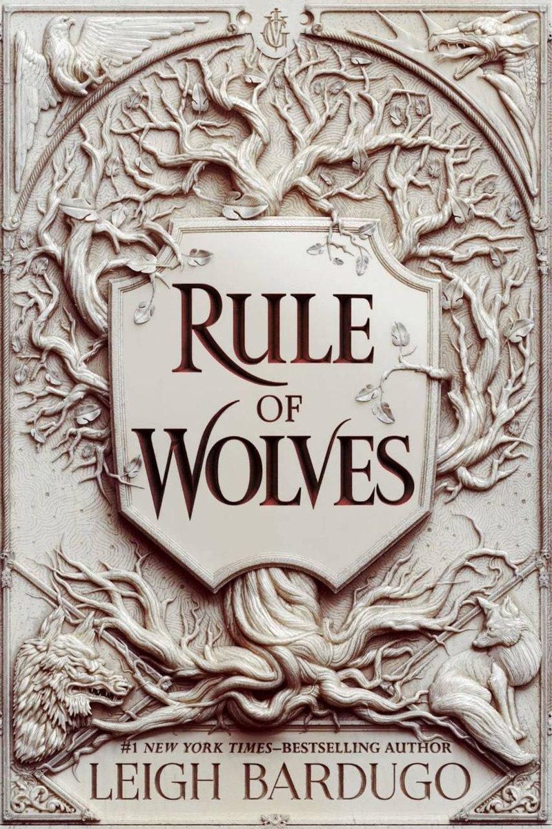 Правление волков